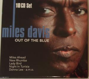 Miles Davis - Out of the Blue (1)