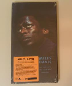 Miles Davis - The Complete In A Silent Way Sessions (01)
