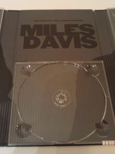 Miles Davis - The Complete Jack Johnson Sessions (10)