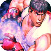 Street Fighter IV - Icone