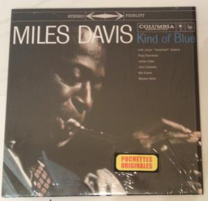 Miles Davis - Kind of Blue (01a)