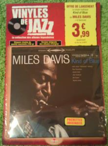 Miles Davis - Kind of Blue (01b)
