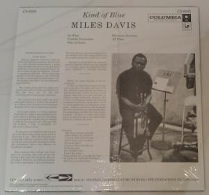 Miles Davis - Kind of Blue (07)