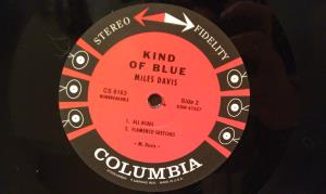 Miles Davis - Kind of Blue (11)