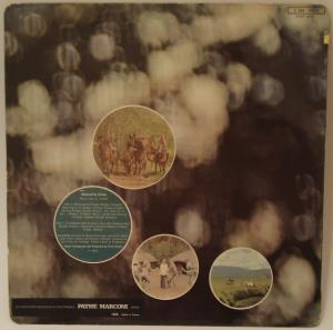 Pink Floyd - Obscured by Clouds (2)