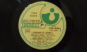 Pink Floyd - Obscured by Clouds (5)