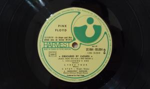 Pink Floyd - Obscured by Clouds (6)