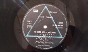 Pink Floyd - The Dark Side of the Moon (8)