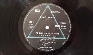 Pink Floyd - The Dark Side of the Moon (9)