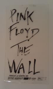 Pink Floyd - The Wall (4)