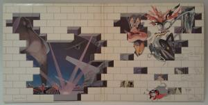 Pink Floyd - The Wall (5)