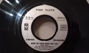 Pink Floyd - The Wall Music From The Film (6)