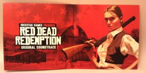 Red Dead Redemption (Original Soundtrack Double Vinyl LP) [02]