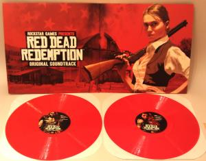 Red Dead Redemption (Original Soundtrack Double Vinyl LP) [03]