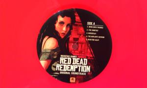 Red Dead Redemption (Original Soundtrack Double Vinyl LP) [07]