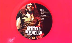 Red Dead Redemption (Original Soundtrack Double Vinyl LP) [08]