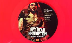 Red Dead Redemption (Original Soundtrack Double Vinyl LP) [10]