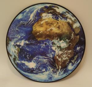 Earth Picture Disc [1]