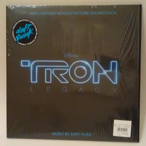 Tron Legacy Original Soundtrack (02)