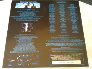 Tron Legacy Original Soundtrack (10)
