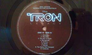 Tron Legacy Original Soundtrack (12)