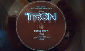 Tron Legacy Original Soundtrack (14)