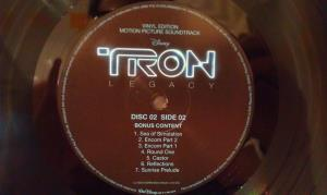 Tron Legacy Original Soundtrack (15)