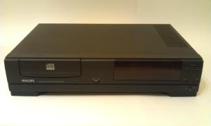 Compact Disc Interactive Player CDI 210 (01)