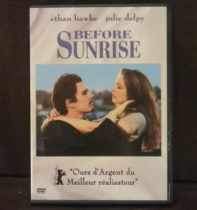 Before Sunrise (1)