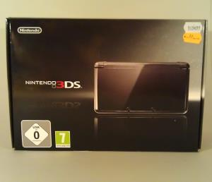 Nintendo 3DS Cosmos Black (01)