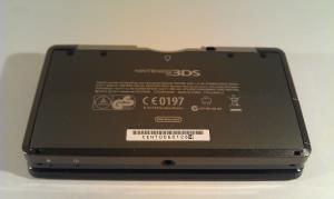 Nintendo 3DS Cosmos Black (16)