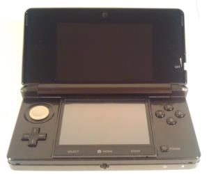 Nintendo 3DS Cosmos Black (17)
