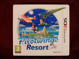 PilotWings Resort (01)