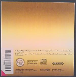 Zelda 25th Anniversary Special Orchestra CD (02)