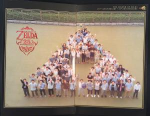 Zelda 25th Anniversary Special Orchestra CD (11)