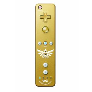 Wiimote Plus Zelda
