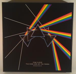 Pink Floyd - The Dark Side Of The Moon - Immersion Edition (01)