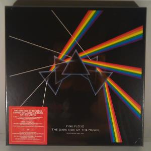 Pink Floyd - The Dark Side Of The Moon - Immersion Edition (02)