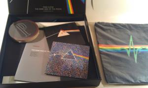 Pink Floyd - The Dark Side Of The Moon - Immersion Edition (10)