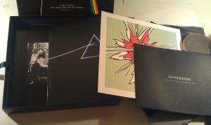 Pink Floyd - The Dark Side Of The Moon - Immersion Edition (12)