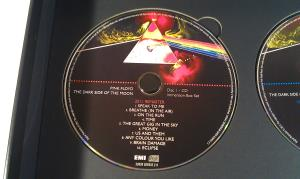Pink Floyd - The Dark Side Of The Moon - Immersion Edition (14)