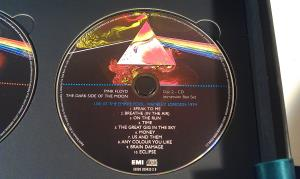 Pink Floyd - The Dark Side Of The Moon - Immersion Edition (15)