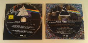 Pink Floyd - The Dark Side Of The Moon - Immersion Edition (20)