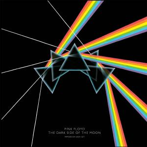 The Dark Side of the Moon - Immersion Edition (Cover)