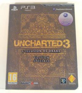 Uncharted 3 Explorer Edition (13)
