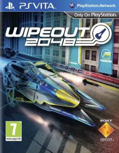 wipeout 2048 Officiel (1)