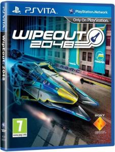 wipeout 2048 Officiel (2)