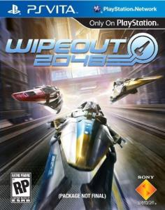 wipeout 2048 Officiel (3)