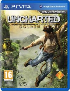 Uncharted Officiel (0)