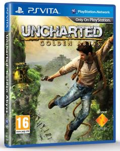 Uncharted Officiel (1)